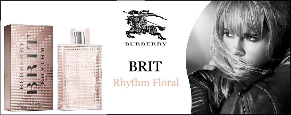 Brit Rhythm Floral for Her